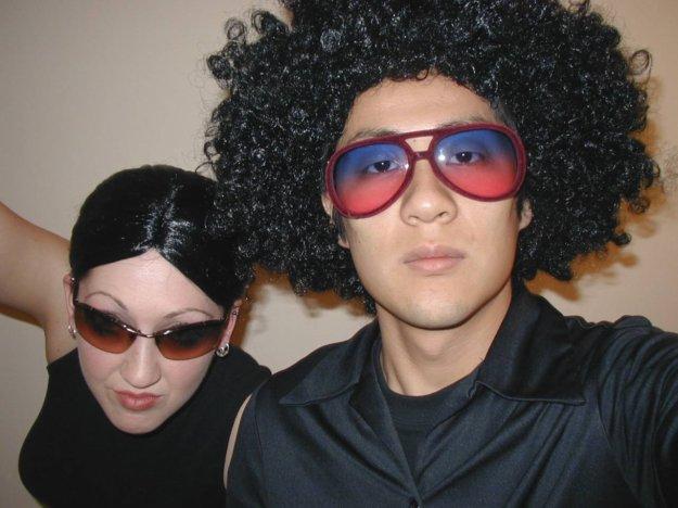 halloween circa 2003