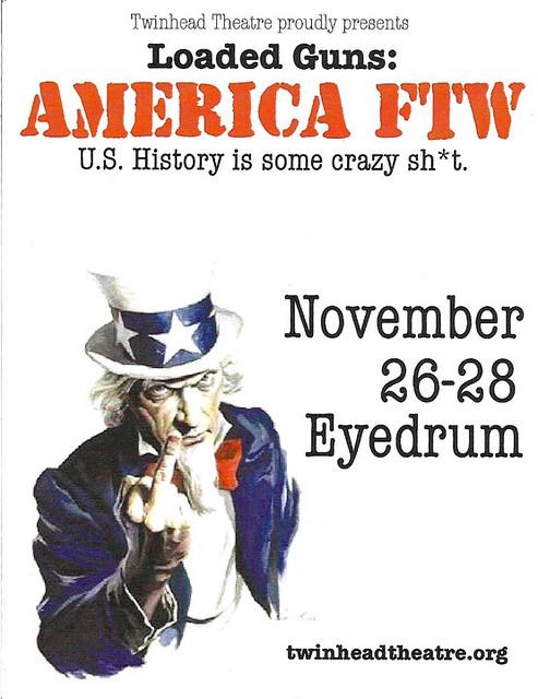 america ftw