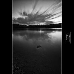 Dried up Lake | Part 7 (HD Photographie) Tags: bw france 30 pose long exposure pentax explorer ardennes 110 lac des explore sp ii nd di if af tamron 1000 forges ld k7 longue vieilles f3545 1024mm asperical tamronspaf1024mmf3545diiildaspericalif lacdesvieillesforges