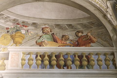 Florence, palazzo Pitti (Anne L56) Tags: florence italie fresque