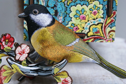 Birdhouse , miho design