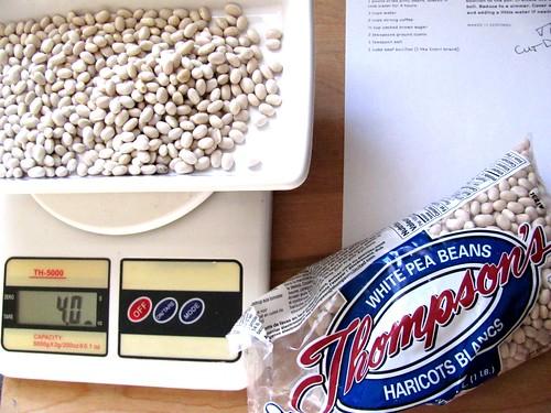 Wayne's Chipotle Beans