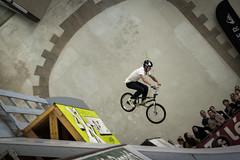 Houla !!! (pertinal) Tags: ridingindoorshow bmx capucins brest