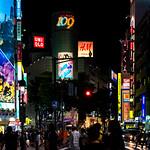 Shibuya Sunday at 22 : 渋谷日曜日22時 thumbnail