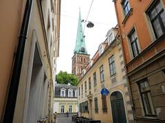 26 giu 2017 - Riga (39) (Thelonelyscout) Tags: riga lettonia latvia blackheads three brothers