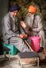 RAJA1780-2.jpg (harleyxxl) Tags: rundreise gurudwarabanglasahib indien sikhtempel delhi rajasthan india newdelhi in