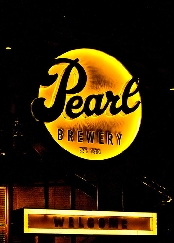 Pearl Brewery - Photowalk December 21, 2009