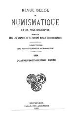 Revue Belge 1935