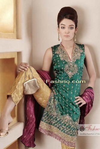 Boutique Formal Kameez 236