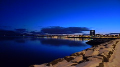 P1010978 (The Globetrotting photographer) Tags: island iceland reykjavk islande izland islanda polarnight islanti   icelandvolcano polarnights    ilanda  reykjavikinwinter icelandinwinter       freezingreykjavik
