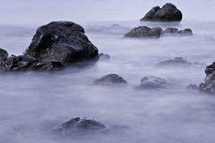 Sea Rocks (Scott Norsworthy) Tags: travel sea water canon rocks europe long exposure aegean mani greece peninsula 2470l lightroom peloponnese