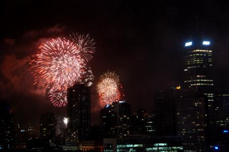 fireworks© by Haalo