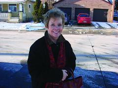 Kathy Sammons