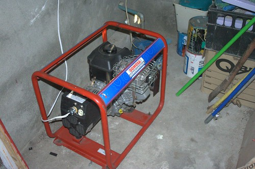 Our generator