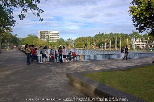 Bacolod Lagoon 2