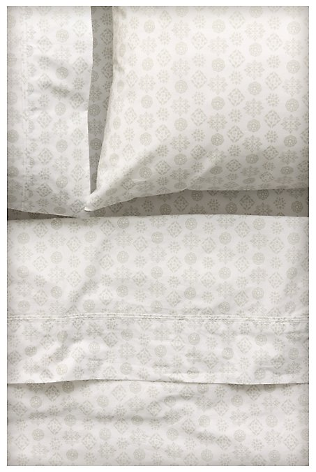 MOROCCAN SHEET SET