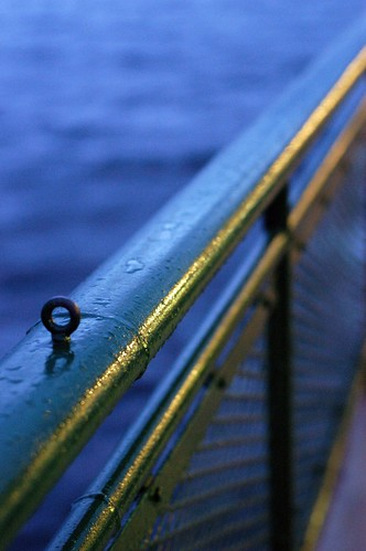 ferry rail