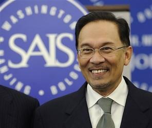 Malaysian Ibrahim