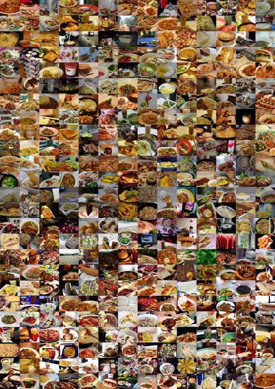 365 Days of Food resized