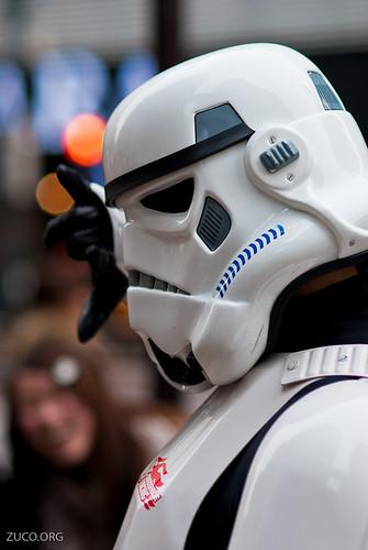 Tokyo Stormtrooper
