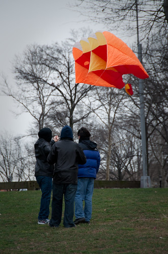 Three Dudes Kite Co.