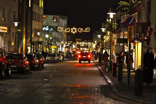 Iceland - Reykjavik Two - 2