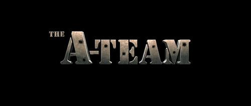 100113 - 好萊塢電影版『天龍特攻隊 The A-Team』正式公開第一支預告片,確定6/11全球首映