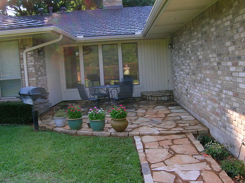 Patios landscape design ideas