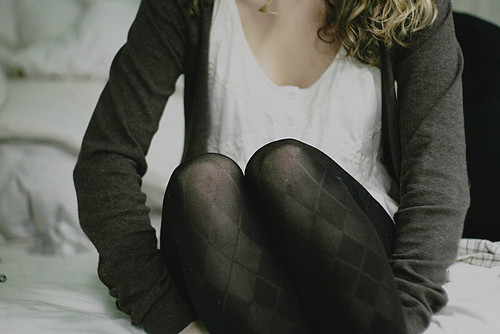 Pretty Tights