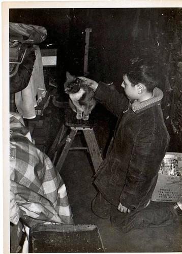 ChalfenAtCuz Faulkners1965