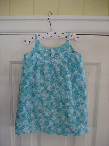swingset dress back