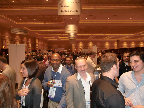 Meet Market at Affiliate Summit West 2010