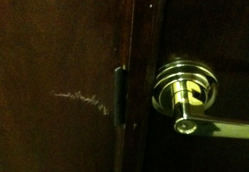 Security Breach at RustyBrick?