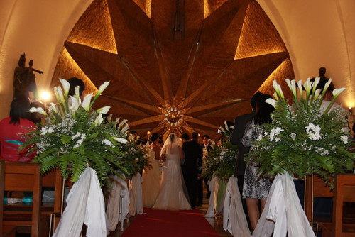 Ced & Lala's Wedding 033