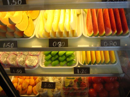Fresh Fruits in Singapore