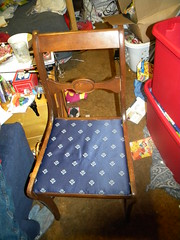 Chair - After
