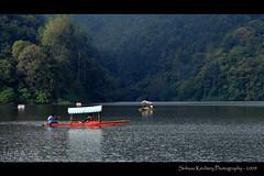 Kundala Dam - Munnar (suhaaz Kechery) Tags: tourism forest river boat dam kerala tourist backwater munnar greenary kundala
