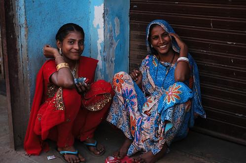 フリー画像| 人物写真| 女性ポートレイト| アジア女性| インド人| 笑顔/スマイル|      フリー素材|