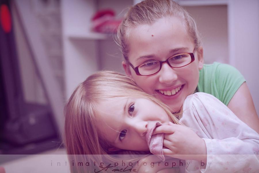 {big sis ~ little sis}