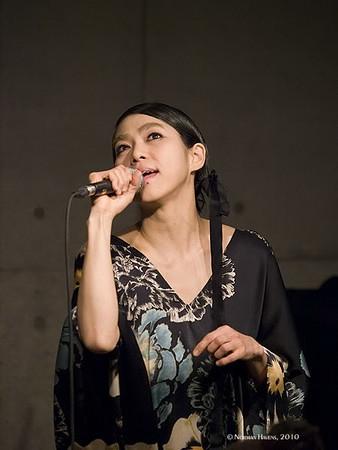 ■UAスペシャルライブ'09■藤野カフェShuから・・・