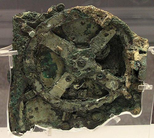 Antikytheran kone