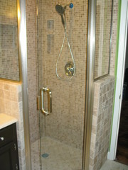tile bathroom shower remodel chapelhill renovate