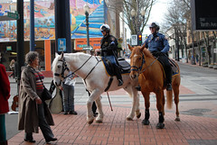 PPB Mounted Patrol Unit-1