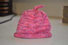 Little Pink Hat