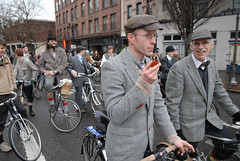 Tweed Ride Portland 2010-54