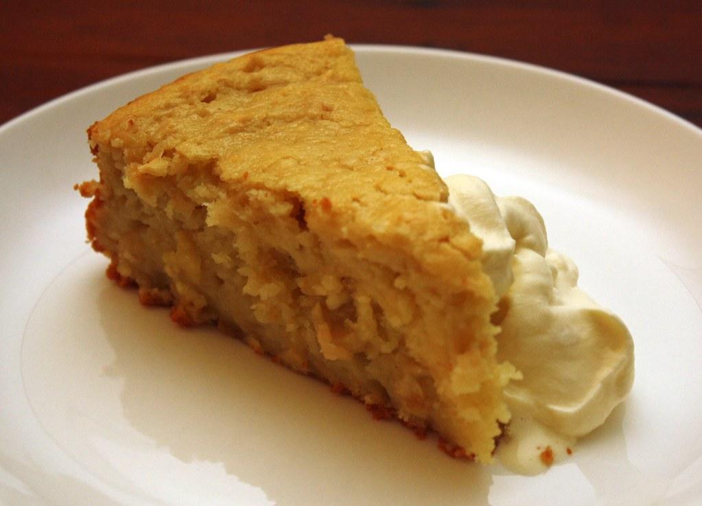 Grandmothers Of Sils' Apple-yogurt Cake Recipes — Dishmaps