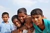 Jai ho.... (Adesh Singh) Tags: india children happy village mobileresearch happyfaces dharwad dharwar templesofindia ruralchildren hoobli