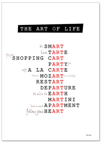 The Art of Life 2.0