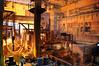 Blast furnace (keltikee) Tags: plant planta industry steel machines industria industrie maquinas acero acier arcelormittal keltikee