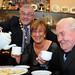 Mayor takes tea with Knowsley's Good Neighbours